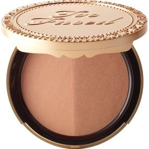 🎉HP🎉Too Faced Sun Bunny🐰Full-size Bronzer